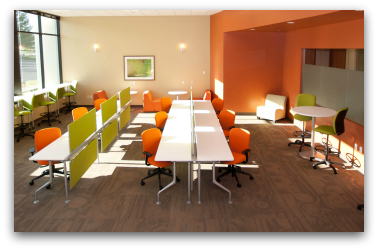 collaborative office spaces. Collaborative Office Spaces