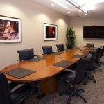 Selecting the Right Meeting Space for Your Needs