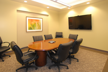 meeting spaces on demand