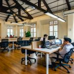 Benefits of Coworking for Small Businesses